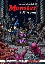 Masona Världsbok. Del 3, Monster I Masona