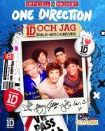 One Direction - 1d Och Jag Hemlig Minnesbok