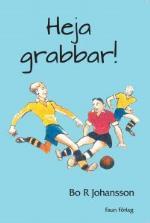 Heja Grabbar