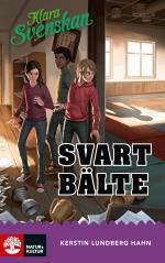 Klara Svenskan Åk 5 Svart Bälte