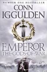 Emperor- The Gods Of War