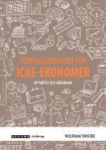 Företagsekonomi För Icke-ekonomer Uppgifter Och Lösningar