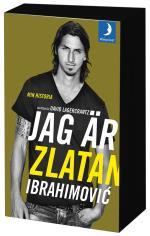 Jag Är Zlatan Ibrahimovic - Min Historia