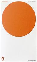A Clockwork Orange- Critical Edition