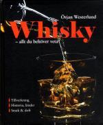 Whisky - Allt Du Behöver Veta