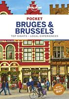Pocket Bruges & Brussels Lp