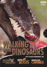 Walking with dinosaurs - Nytt blod mm