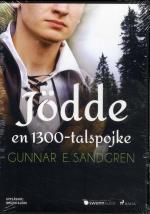 Jödde- En 1300-talspojke