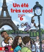 Un Été Très Cool Åk 6 Allt-i-ett-bok