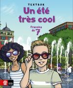 Un Été Très Cool Åk 7 Textbok