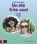 Un Été Très Cool Åk 7 Övningsbok