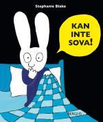 Kan Inte Sova!