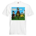 Tuborg Hvergang - M (T-shirt)