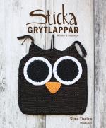 Sticka Grytlappar -  Mönster Och Inspiration