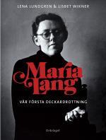Maria Lang - Vår Första Deckardrottning
