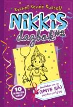 Nikkis Dagbok - Berättelser Om En (inte Så) Populär Partytjej