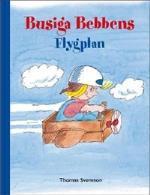 Busiga Bebbens Flygplan
