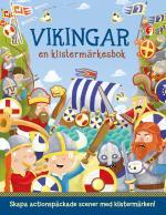 Vikingar - En Klistermärkesbok