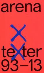 Arena Texter 93-13