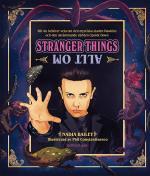 Allt Om Stranger Things