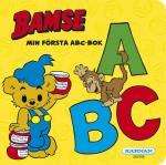 Bamse - Min Första Abc-bok