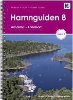 Hamnguiden 8. Arholma - Landsort