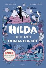 Hilda Och Det Dolda Folket