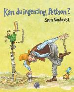 Kan Du Ingenting Pettson?