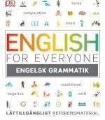 English For Everyone - Engelsk Grammatik