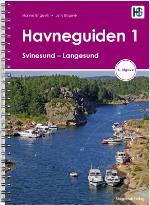 Havneguiden 1. Svinesund - Langesund