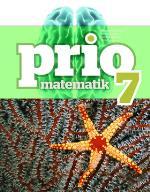 Prio Matematik 7 Grundbok