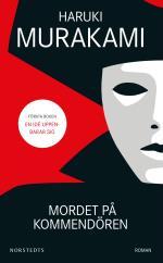 Mordet På Kommendören - Första Boken