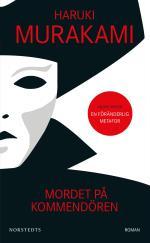 Mordet På Kommendören - Andra Boken