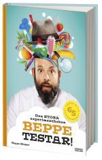 Beppe Testar! Den Stora Experimentboken