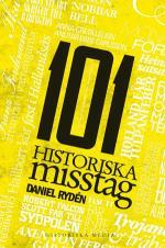 101 Historiska Misstag