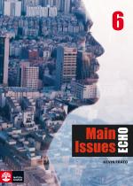 Echo 6 Main Issues Elevbok