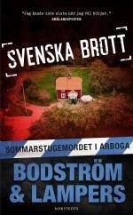 Sommarstugemordet I Arboga