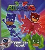 Pyjamas-robot