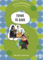 Frank På Bank - Lekfulla Språkövningar För Stavning Och Ordförråd