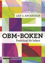 Obm-boken Psykologi För Ledare