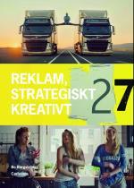 Reklam - Strategiskt Och Kreativt