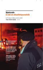Nyhetsradio - En Bok Om Aktualitetsjournalistik