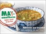 Matematikerna - Hälsosam Mat Kryddad Med Matglädje Och Sunt Förnuft