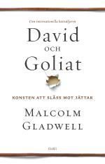 David Och Goliat - Konsten Att Slåss Mot Jättar