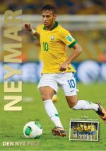 Neymar - Den Nye Pelé