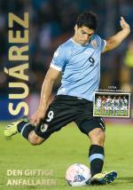 Suárez - Den Giftige Anfallaren
