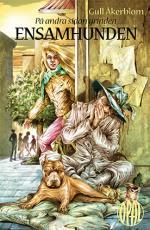 Ensamhunden