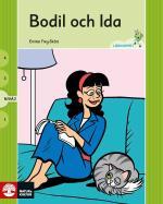 Läshoppet Nivå 2 - Bodil Och Ida, 4 Titlar