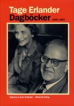 Dagböcker 1966-1967