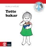 Totte Bakar